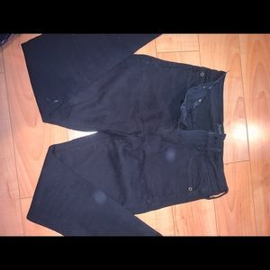 black express jeans